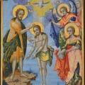 Η εορτή των Αγίων Θεοφανείων στη Μητροπολιτική μας περιφέρεια