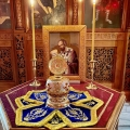 Εορτή επί τη μνήμη της Ανακομιδής των Ιερών Λειψάνων του Ιερού Χρυσοστόμου
