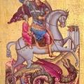 Η Εορτή του Αγίου μεγαλομάρτυρος Γεωργίου
