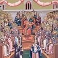 Κυριακή των Αγίων Πατέρων της Δ΄ Οικουμενικής Συνόδου στη Χίο