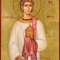 Η εορτή της ανακομιδής των λειψάνων του Αγίου Πρωτομάρτυρος Στεφάνου στο Ηράκλειο και στην Αυλίδα