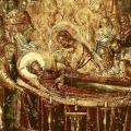 «'Eν τὴ Κοιμήσει τὸν κόσμον οὐ κατέλιπες Θεοτόκε» Μήνυμα του Ποιμενάρχου μας κ. Χρυσοστόμου, στη Κοίμηση της Υπεραγίας Θεοτόκου