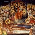 Με τη δέουσα λαμπρότητα ο εορτασμός της Κοιμήσεως στον Καθεδρικό