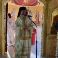 Κυριακή ΙΑ' Ματθαίου και η απόδοση της Κοιμήσεως στον Αγ. Κωνσταντίνο Ασπροπύργου